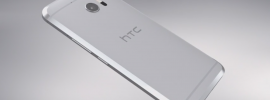 HTC 11: Kommt es mit einem randlosen Bildschirm?