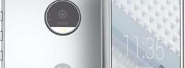 """Moto X (2016): Cam-Modul im """"Flat Tire""""-Design könnte kommen"""