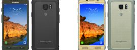 Galaxy S7 Active: Diese System-Eigenschaften sind durchgesickert