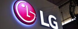 LG: Kommt dieses Jahr ein faltbares Smartphone?