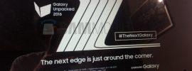 Galaxy Note 7: Erfolgt die Vorstellung am 2. August?