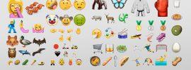 Emojis: 72 neue Smileys und Symbole für verschiedene Messenger bestätigt