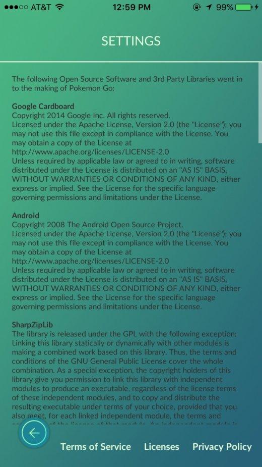 Pokemon-Go-Licenses