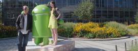 Android 7.0: Nougat erreicht das Motorola Moto G4