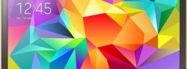 Galaxy Tab S: Kein Update auf Android 6.0 für die erste Generation