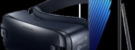 Galaxy Note 7: Ab sofort bei Samsung vorbestellbar