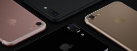 iPhone 7: Eine größere Nachfrage, als von Apple gedacht?