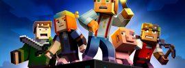Minecraft – Story Mode: Erste Episode jetzt kostenlos herunterladen