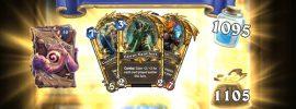 Hearthstone – Heroes of Warcraft: Heroisches Kartenchaos kommt noch nicht diese Woche