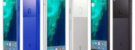 Google Pixel: Infos zum Preis und Erscheinungsdatum