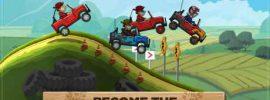 Hill Climb Racing 2: Ab sofort kostenlos verfügbar