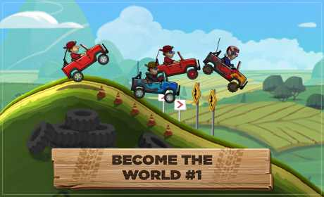 Hill Climb Racing 2 Kostenlos Spielen