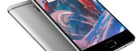 OnePlus 3T kommt am 15. November –  OnePlus 3 nicht länger verfügbar