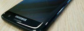 Galaxy S7: Jet Black wird verdammt hübsch
