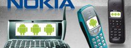 Nokia: Nächstes Jahr kommen neue Android-Smartphones