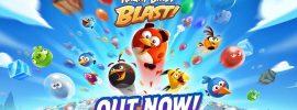 Angry Birds Blast: Ab sofort im Play Store erhältlich