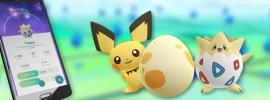 Pokémon Go: Nehmt am Weihnachtsevent teil