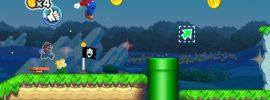 Super Mario Run: Miyamoto erklärt Online-Pflicht