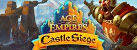 Age of Empires – Castle Siege: Im März kommt das Strategiespiel für Android