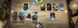 The Elder Scrolls – Legends: Online-Sammelkartenspiel kommt für Android