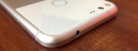 Google Pixel 2 macht es dem iPhone 7 nach