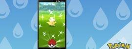 Pokémon Go: Schillernde Karpador machen die Umgebung unsicher