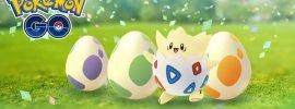 Pokémon Go: Nehmt am Ei-Festival teil