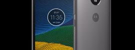 Moto G5 mit 3 GB kommt ab Mai nach Deutschland