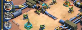 Blitz Brigade – Rival Tactics: Gameloft werkelt an einem Strategie-Ableger