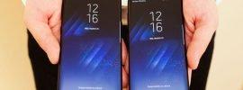 Galaxy S8: Verkaufszahlen übersteigen die des Galaxy S7
