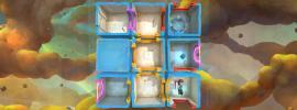 Warp Shift: Charmantes Puzzle-Spiel jetzt kostenlos bei Google Play
