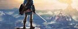 Nintendo: The Legend of Zelda für Smartphones ist in Arbeit