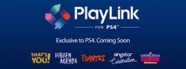 PlayLink: Sony kündigt von Smartphones unterstützte Spiele an