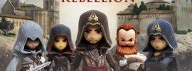 Assassin's Creed – Rebellion: Neuer Mobile-Titel kommt gegen Ende des Jahres