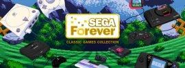 Sega Forever: Kostenfreier Mobile-Dienst bringt alte Spiele für unterwegs