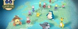 Pokémon Go: Vier europäische Events wegen Chicago verschoben