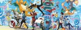 Pokémon Go: Lugia und Arktos stehen bereit