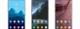Galaxy Note 8: Zeigt neues Bild die finale Fassung?