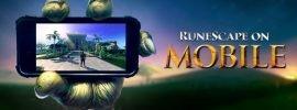 Runescape: Das Online-Rollenspiel kommt für Mobile-Geräte