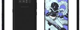 Galaxy Note 8: Design soll feststehen