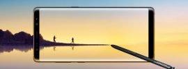 Galaxy Note 9: Arbeiten haben schon begonnen