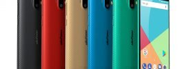 Ulefone S7: Android Go erhält Einzug