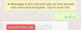 WhatsApp Spam: App warnt künftig seine Nutzer
